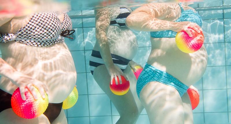 Wassergymnastik Schwangere, Wassergymnastik Mönchengladbach, Aquagymnastik Schwangere Mönchengladbach