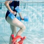 Wassergymnastik für Schwangere, Aquagymnastik, Aquarückbildung, Aquafitness