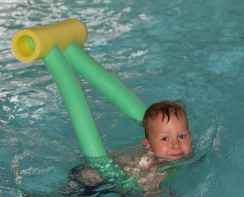 Wassergewöhnung Kinder, Wasserkurse Mönchengladbach