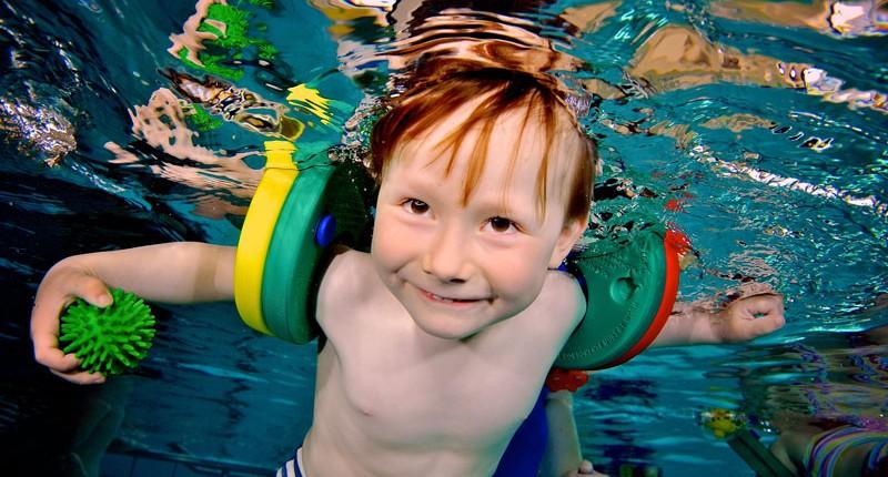Schwimmkurse Mönchengladbach