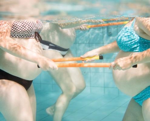 Wassergymnastik Schwangere, Wassergymnastik Mönchengladbach