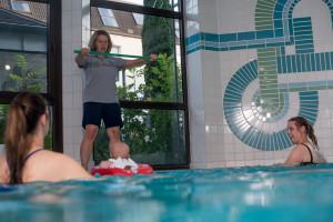 Aquafitness für Mamas in Mönchengladbach