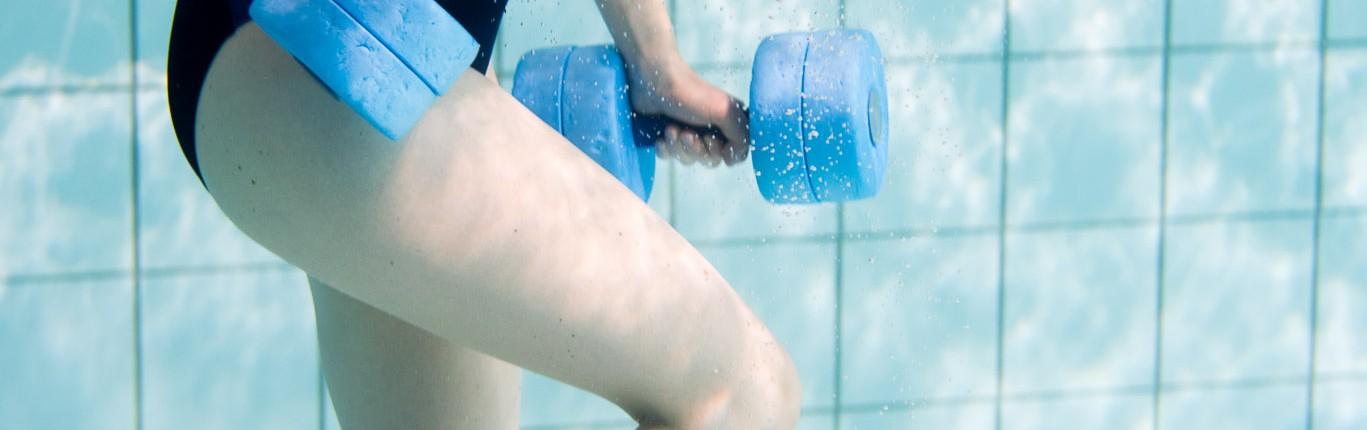 Aquagymnastik Mönchengladbach, Wassergymnastik Mönchengladbach