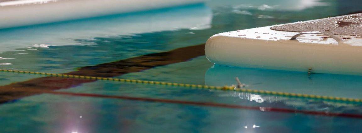 Aqua Fitness Training auf dem Wasser Jüchen